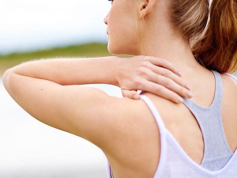 Alternative Scoliosis Treatment Service Provider